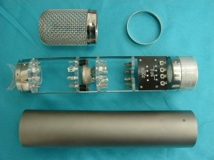 ami c12 kit