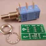 classic api attenuator kit