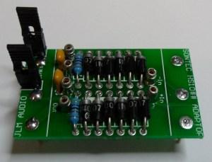 jlm sontec adaptor kit