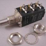 t-pad 600 ohm attenuator
