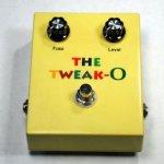 tweako boost pedal