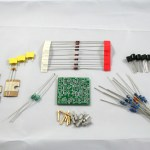 discrete opamp diy kit
