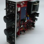 51x alliance preamp
