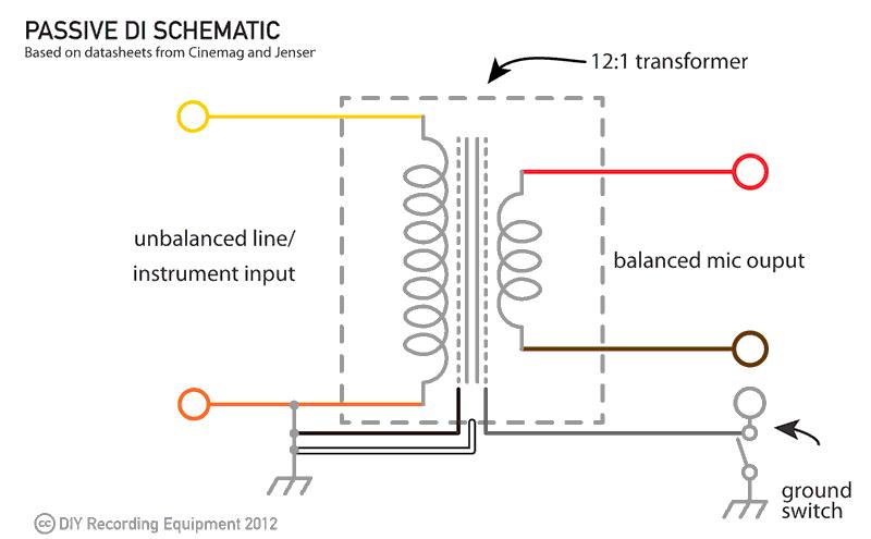 isolation transformer wiring diagram - Wiring Diagram