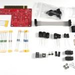 LA500 full kit parts
