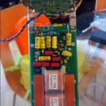 Vintage U67 PCB