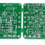D-U47FET PCB Set