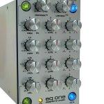 total audio control amek eq one graham langley diy audio