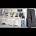 1176 hairball UA kit diy compressor FET recording kit