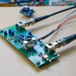 audio recording diy equipment fivefish discrete opamp tester