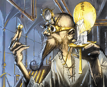 Image result for alchemist