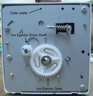 Ice cube maker  DDL Wiki