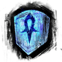 Guild Wars 2 - Guardian Icon