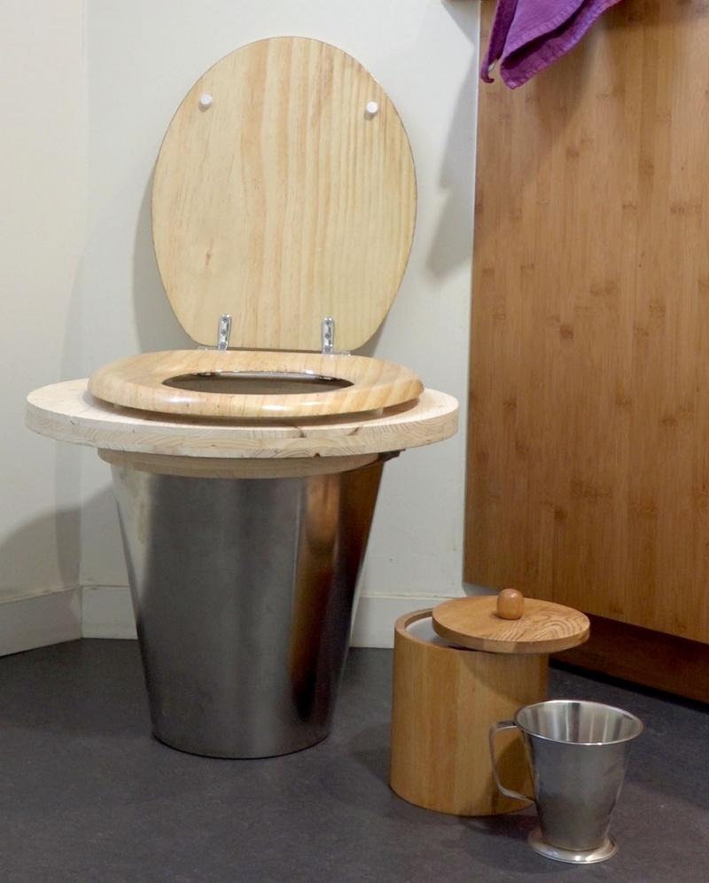 Toilettes Seches Familiales Low Tech Lab