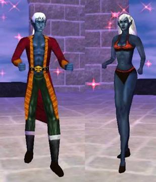 Dark Elf Project 1999 Wiki