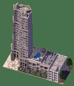 Grand Hotel SimCity 4 Encyclopaedia