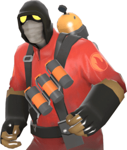 Macabre Mask Official Tf2 Wiki Official Team Fortress Wiki