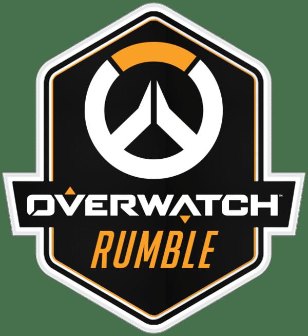 Overwatch Rumble Liquipedia Overwatch Wiki