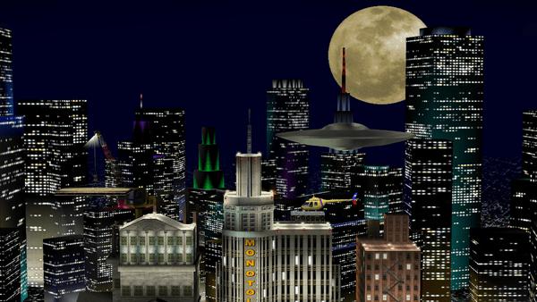 Fourside With Moonside Super Smash Bros Wii U Concepts