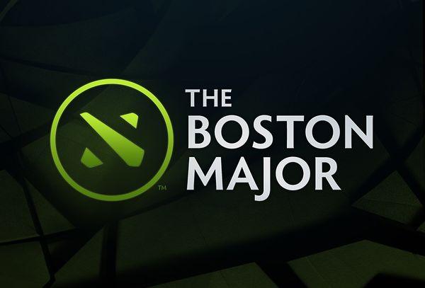 The Boston Major 2016 Liquipedia Dota 2 Wiki