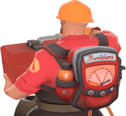 Packable Provisions Official Tf2 Wiki Official Team