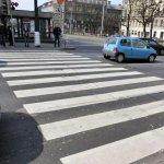 Нарушение ПДД: не пропустил пешехода. Нюансы и штрафы с 2018 года