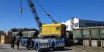 Правила погрузки и выгрузки грузов в России