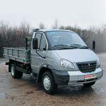 Технические характеристики ГАЗ-33106 «Валдай»
