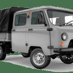 УАЗ-39094 «Фермер»: технические характеристики