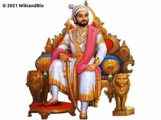 Chhatrapati Shivaji Maharaj Biography