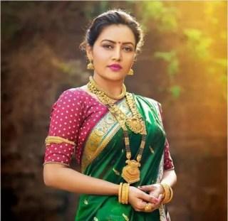 Sonali Patil