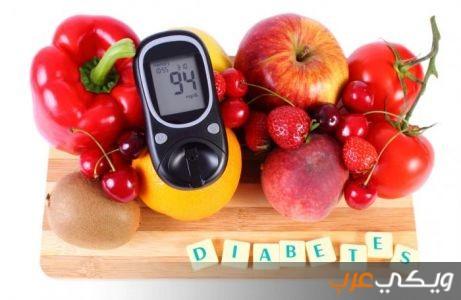 أفضل أنواع الفواكه الملائمة لمرضى السكري ويكي عرب