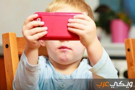 معلومات عن الألعاب الالكترونية وأثرها على الأطفال ويكي عرب