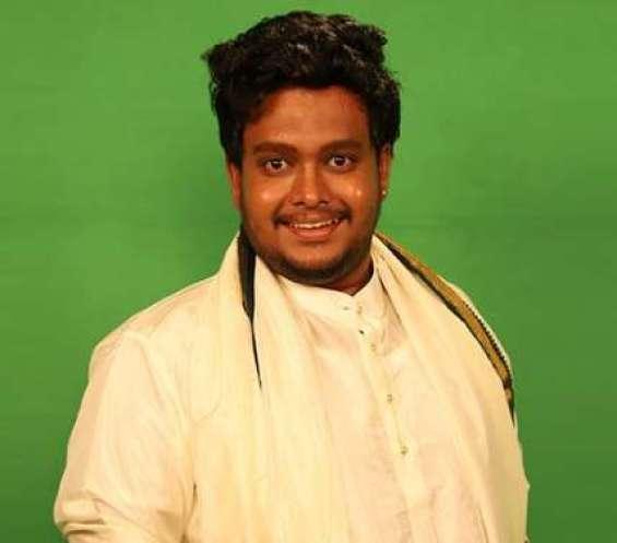 RJ Ganesh