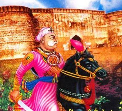 Maharaja Suraj Mal