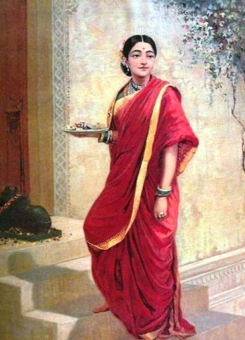 Sadashivrao's Wife- Parvati Bai