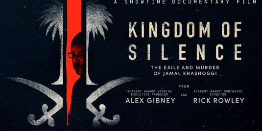 Kingdom of Silence (2020)