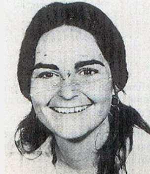 Connie Bronzich
