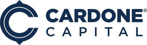 Logo of Cardone Capital