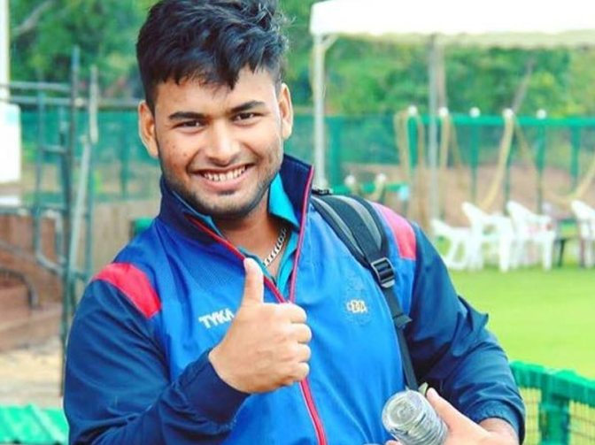 Rishabh Pant Wiki Biography Height Age Weight Girlfriend Stats Profile Family