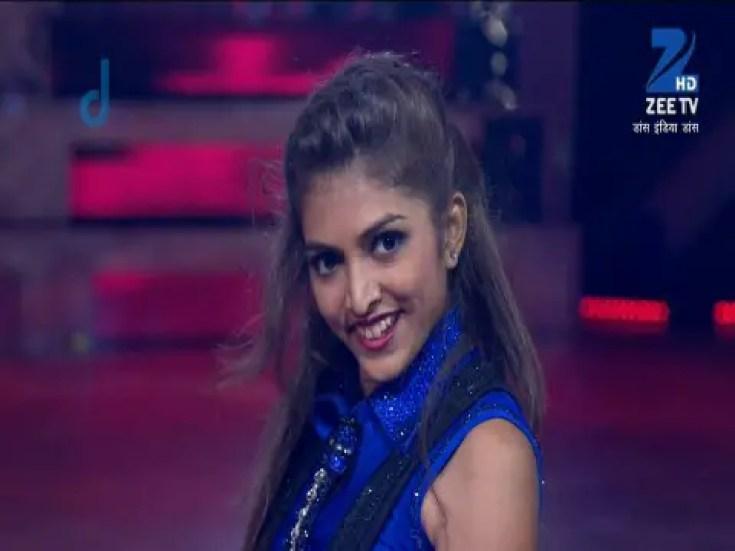 Shruti Sinha roadies xtreme contestant