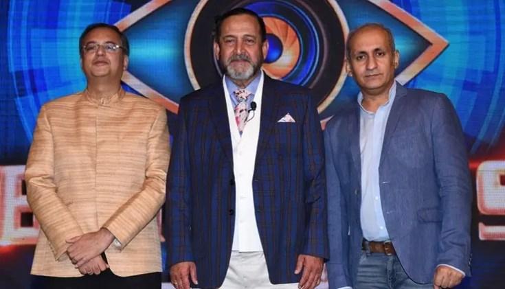 Mahesh Manjrekar Bigg Boss Marathi