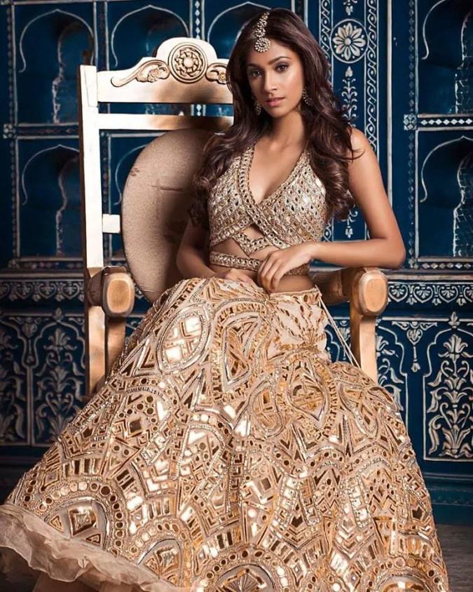 Anukreethy Vas, Femina Miss India 2018 Winner