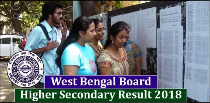 Granthan Sengupta West Bengal HS Topper 2018