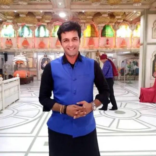 Sachin Shroff