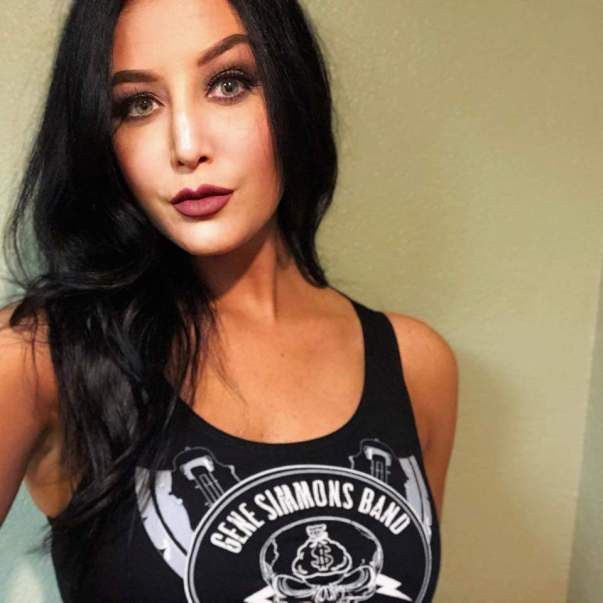Chelsey Yeager, Vinnie Paul's Girlfriend