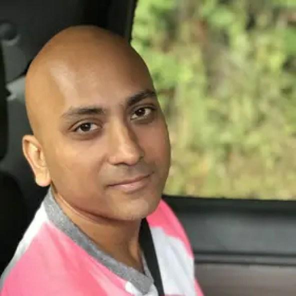 Vipul Ved Prakash