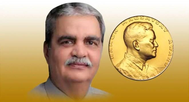Dr Bharat Vatwani