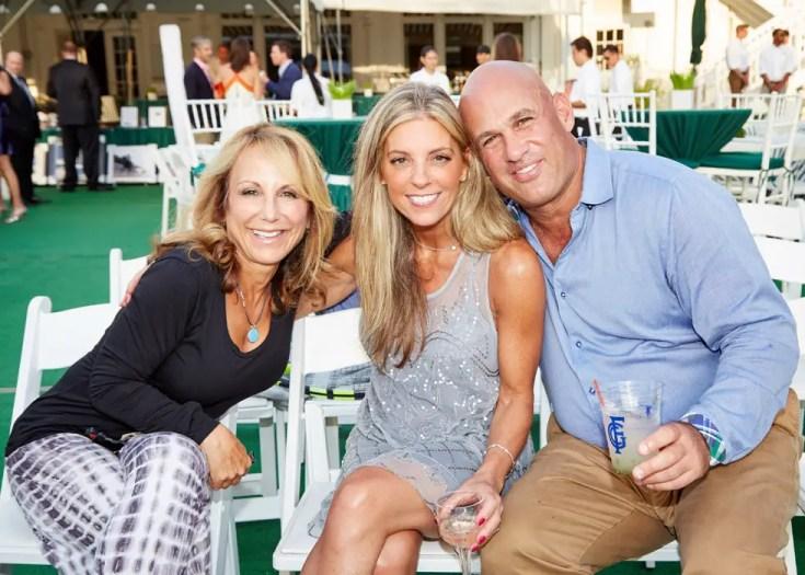 Gary Brody, Jill Zarin's Boyfriend