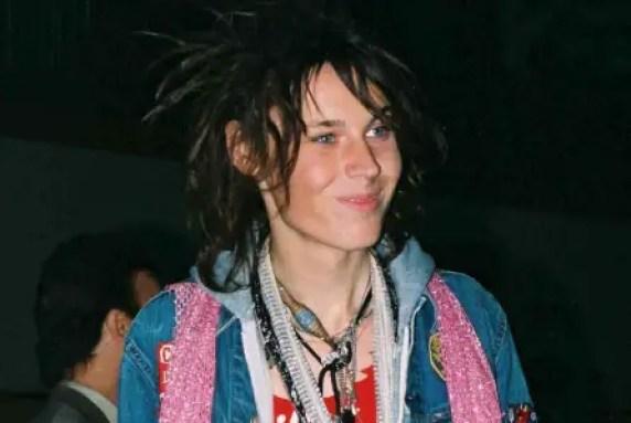 Jesse Camp, MTV VJ